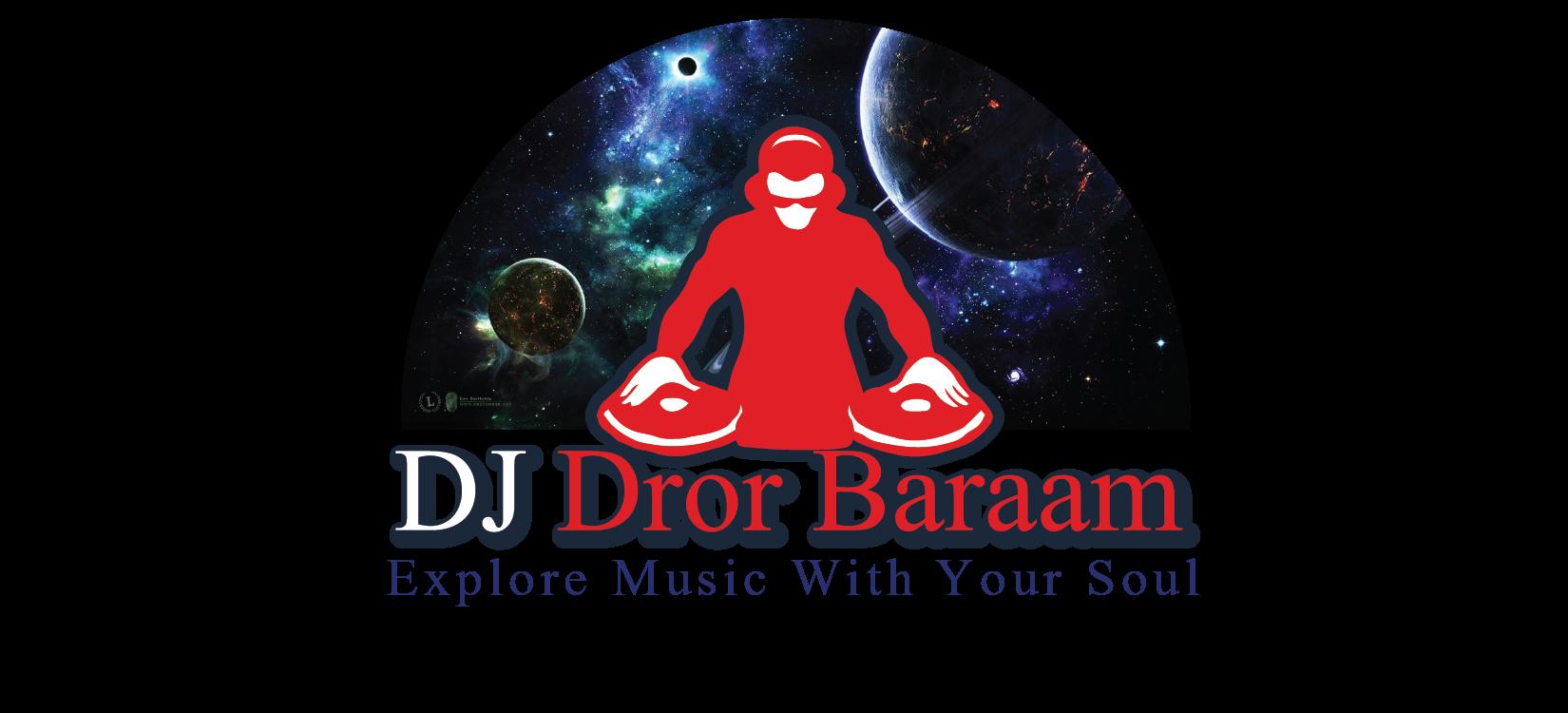 DJ Dror Bara'am – Pop, Israeli and Latin music DJ