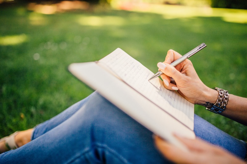 Personal Writing for Beginners